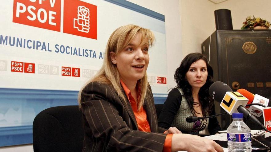 La jueza archiva la causa por el contrato de Crespo Gomar con el Ministerio de Sanidad