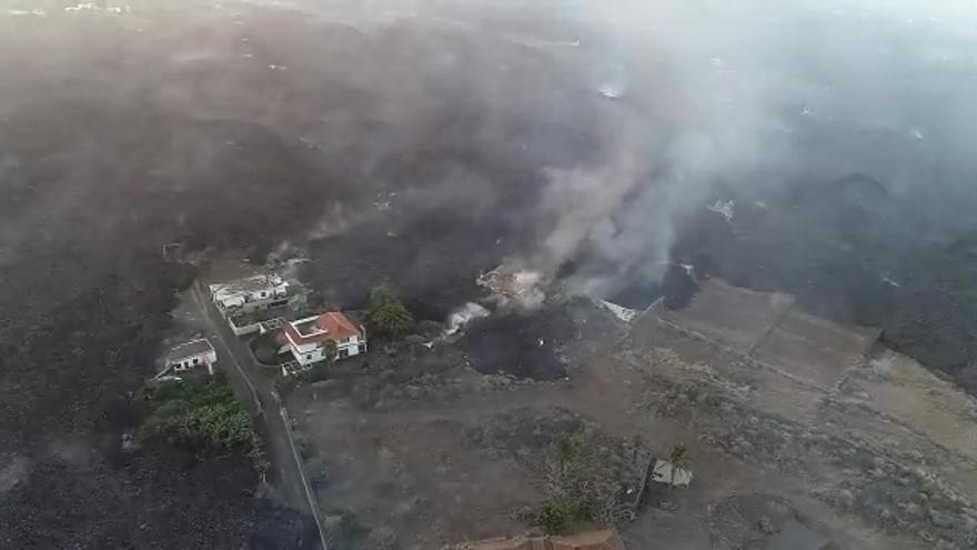 La ULPGC se involucra plenamente con el proceso eruptivo en La Palma