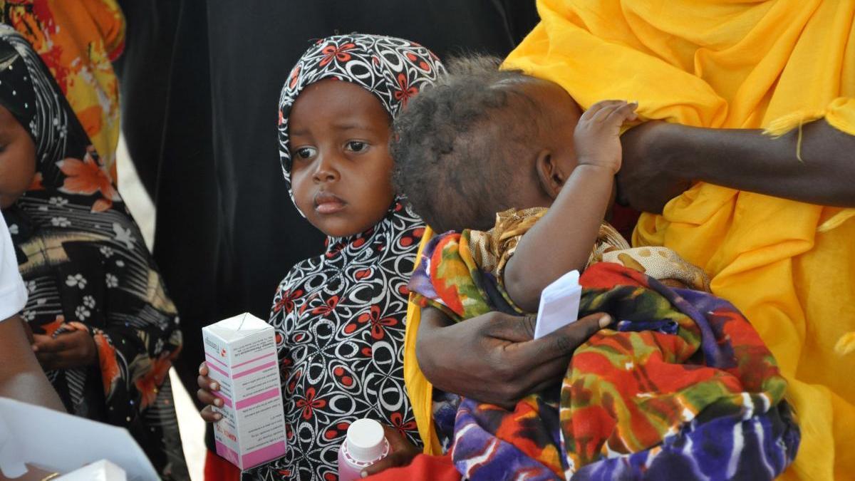 La propagación del nuevo coronavirus por África preocupa seriamente a las ONG.