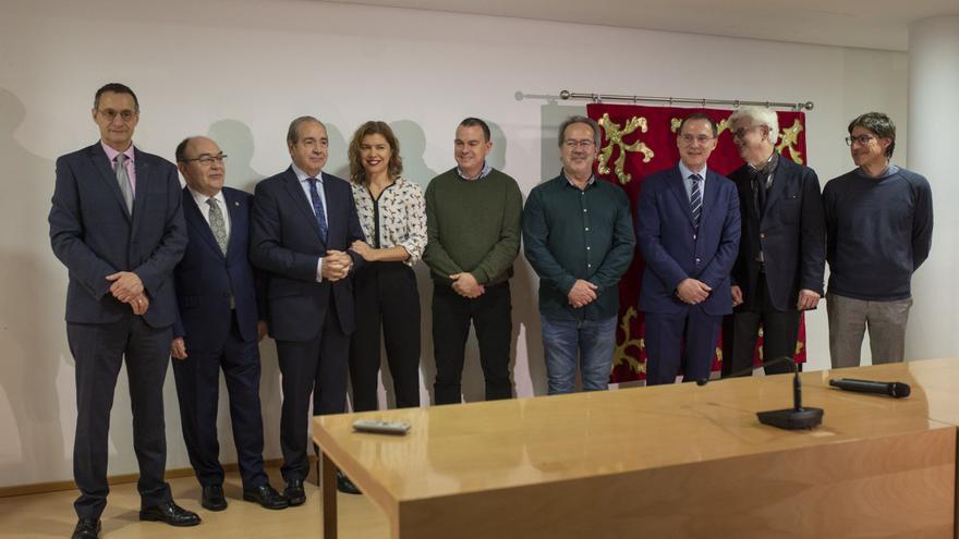 Casi 500 autónomos y empresas de Zamora solicitan 21,62 millones en ayudas de la Junta
