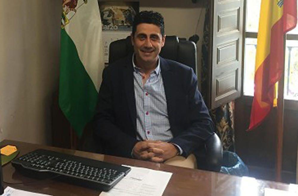 Francisco Lozano (PP). Júzcar. 67,37% de los votos