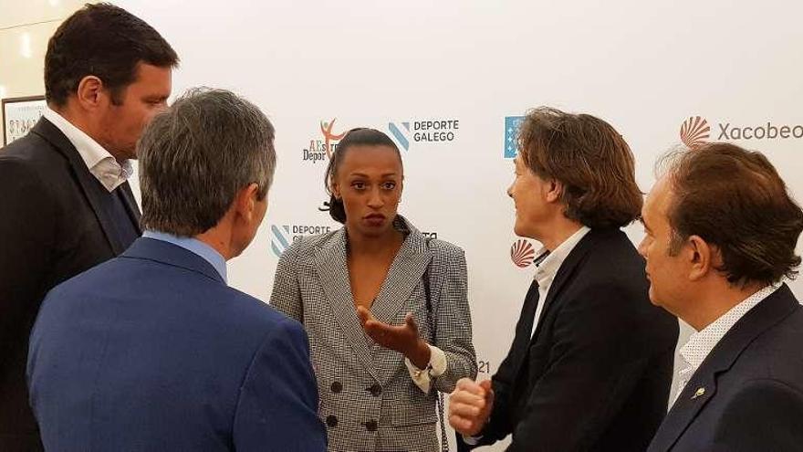 Ana Peleteiro, Tamparrantán e Museo do Pobo Galego reciben os Premios San Martiño 2019