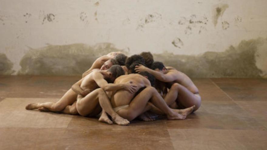 'El salto', de Compañía de Danza Jesús Carmona