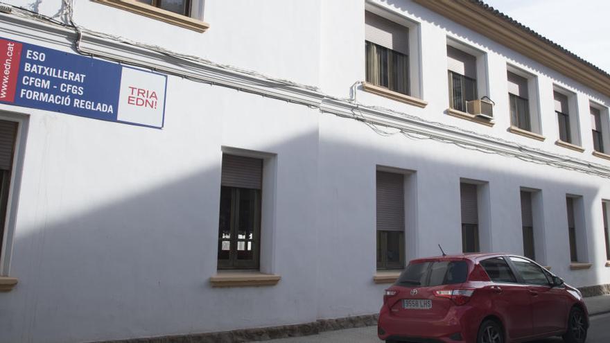 L'Escola Diocesana i el Col·legi Sant Josep de Navàs seran públics d'aquí a dos cursos
