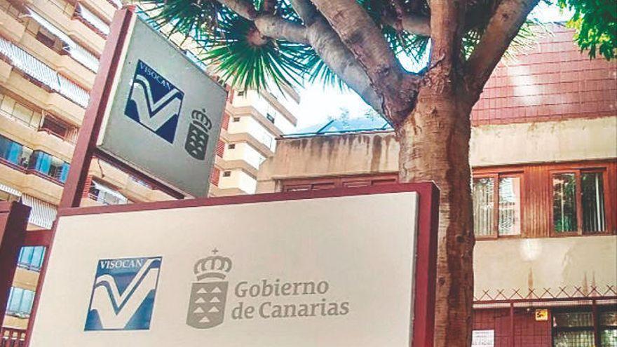 Visocan destina 4,5 millones para reactivar promociones de viviendas inacabadas en Canarias