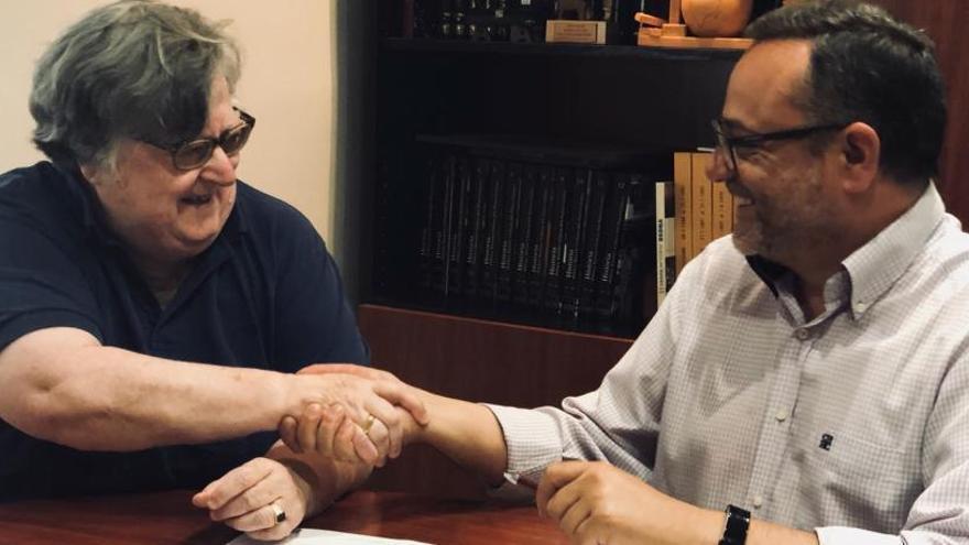 El Consell Comarcal del Berguedà subvenciona el casal d'estiu de l'Associació Pro Disminuïts Psíquics
