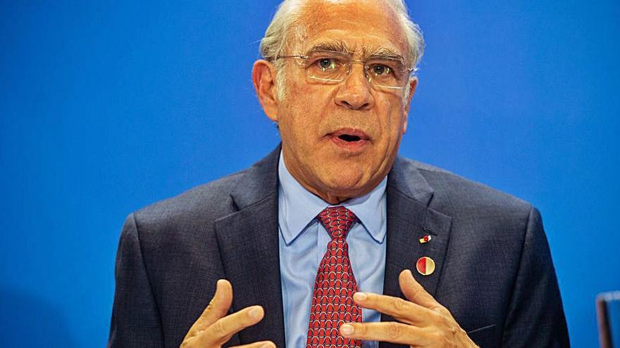 L'OCDE aconsella elevar la  jubilació als 67 anys per la major esperança de vida
