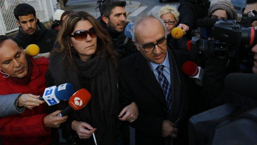 El jutge del 'cas Nadia' investiga els pares per exhibicionisme, provocació i explotació sexual