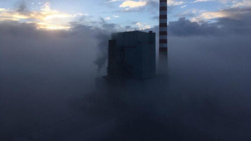 ¿Está dando el Covid la estocada final al carbón en el planeta?