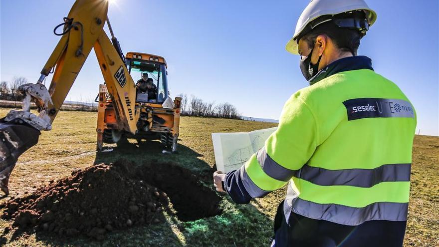 El ayuntamiento ingresó 5,5 millones de las fotovoltaicas de Iberdrola y Alter Enersun
