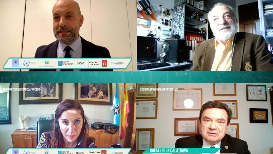 Covid-19 en Vigo: Los retos de la pandemia centran el Congreso de Prevención y Seguridad Industrial 4.0