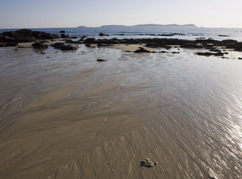 Playa de Pragueira (Sanxenxo)