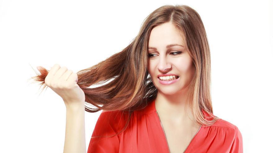 Siete trucos para lavarte menos el pelo y que se vea limpio