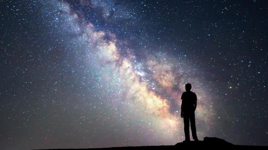Descubren la galaxia más brillante conocida