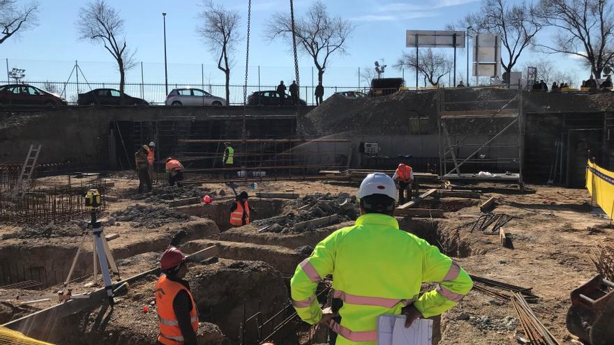 El paro se estabiliza en Aragón pero se destruyen 1.700 empleos