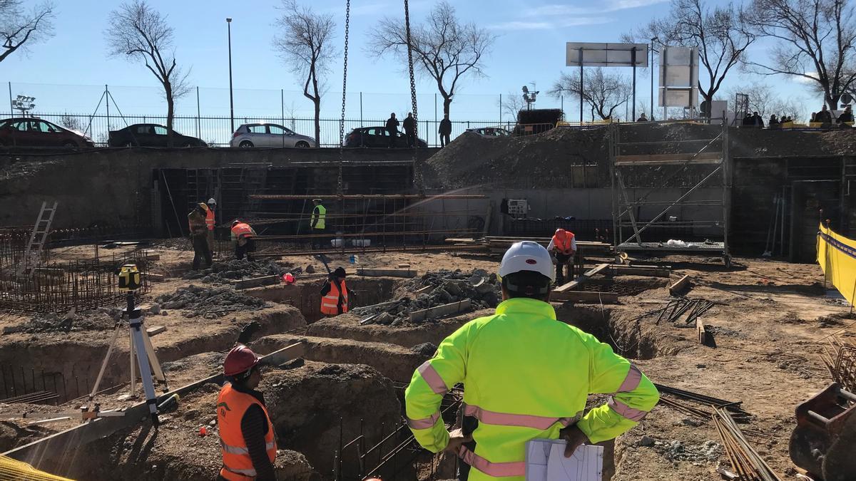 El paro baja en Aragón en 3.100 personas en el primer trimestre de 2021 sobre octubre-diciembre de 2020.