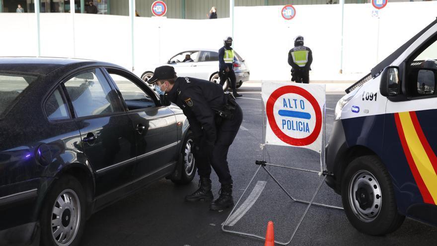 """Así funcionará el nuevo mecanismo """"4 Plus"""" para decretar los cierres perimetrales en Asturias"""