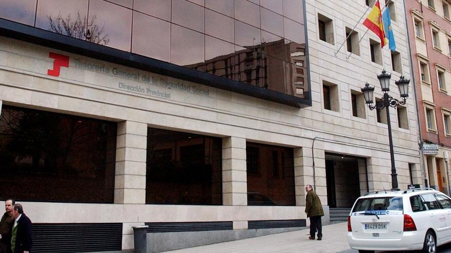 Catorce implicados, seis de ellos detenidos, en cinco investigaciones contra el fraude a la Seguridad Social en Asturias