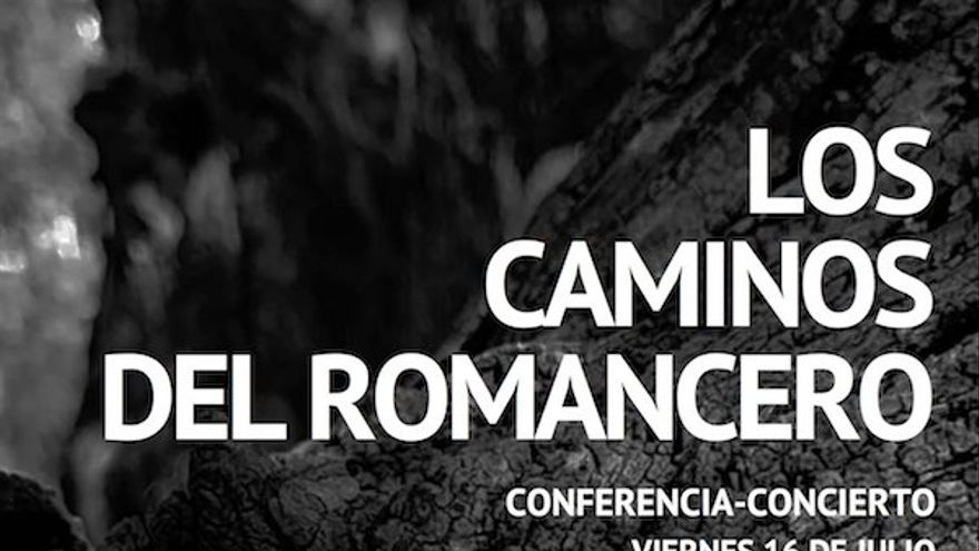 El Etnográfico acogerá la charla-concierto 'Los caminos del Romancero'