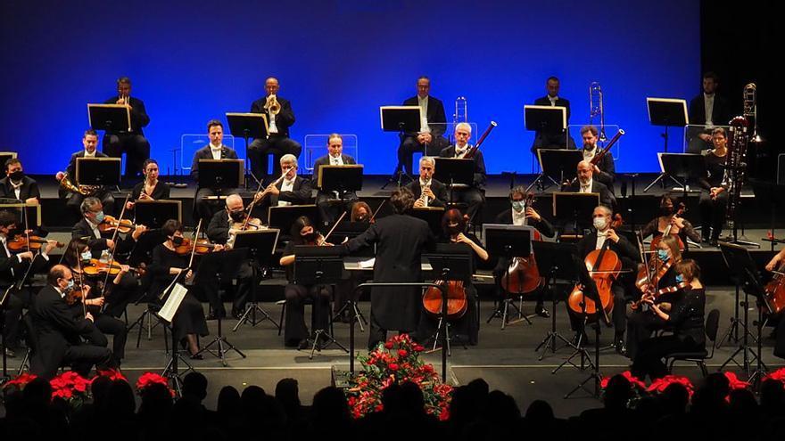 60é Festival de Pollença - Orquestra Simfónica Illes Balears