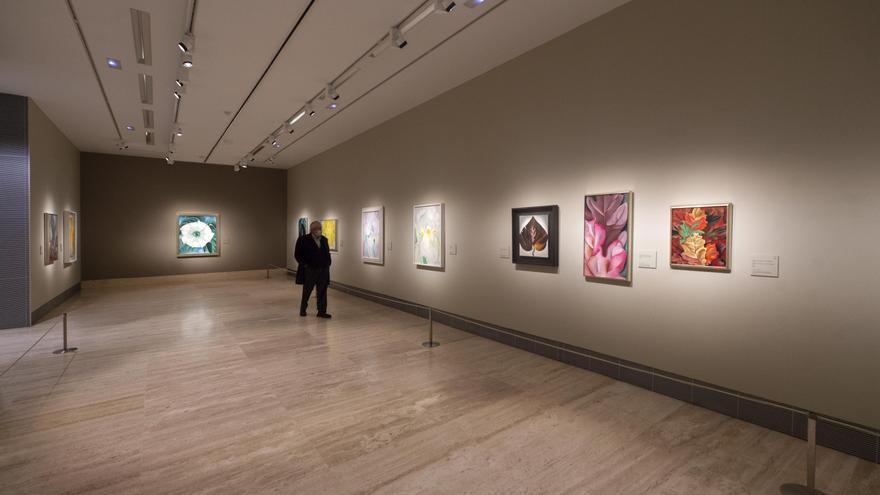 El barón Thyssen se vuelve protagonista de su museo en un homenaje artístico a su vida