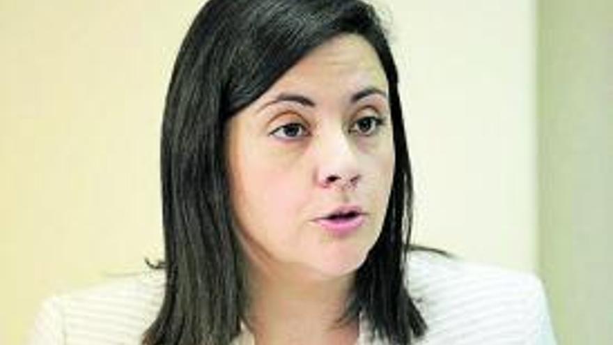 María Ángeles Marí, presidenta de Alianza por el Agua de Ibiza y Formentera.