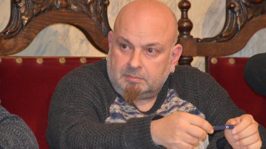 El PDeCAT de Berga demana la reprovació del regidor Francesc Ribera