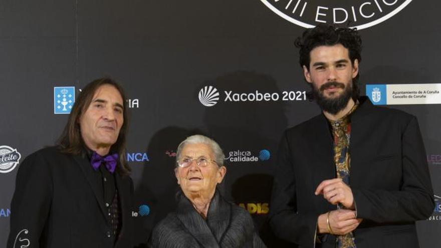 'O que arde', del coruñés Oliver Laxe, en la carrera de los Oscar