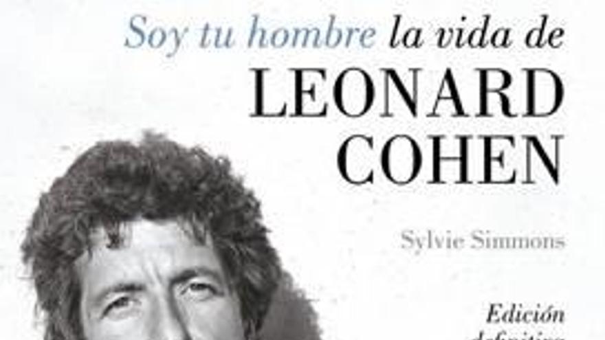 Leonard Cohen, el poeta que iluminó la canción