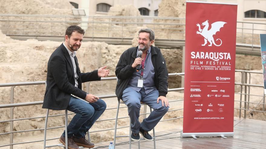 El Saraqusta Film Festival pone el foco en la historia de España