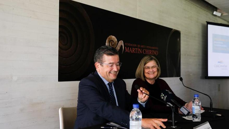 La Caixa y CajaCanarias combaten la pobreza en Las Palmas con 411.570 euros