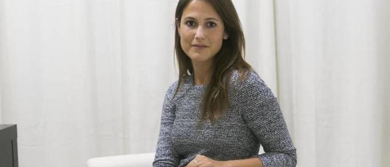Cristina Sarabia Pérez: «Ante el primer golpe hay que romper con el agresor o pedir ayuda, no hay justificación»
