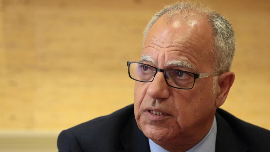 Presentan una moción de censura en Valle Gran Rey para devolver la alcaldía a Piñero