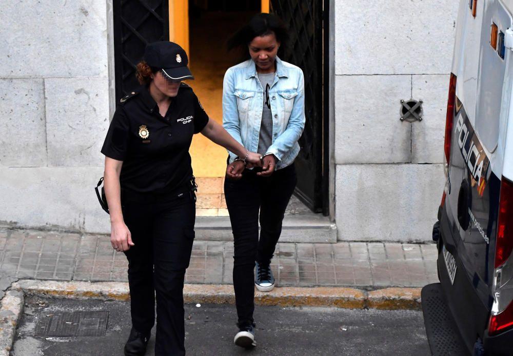 El jurado declara a Ana Julia Quezada culpable ...