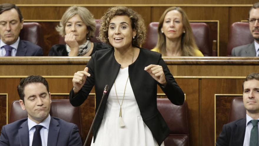 El PP presenta esmena a la totalitat als pressupostos de Sánchez per ser una «traïció a Espanya»