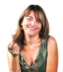 Isabel Vicente