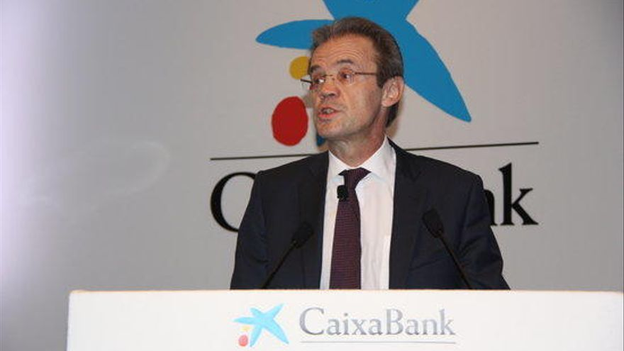 CaixaBank creu que l'impacte de les clàusules sòl serà d'uns 625 milions d'euros