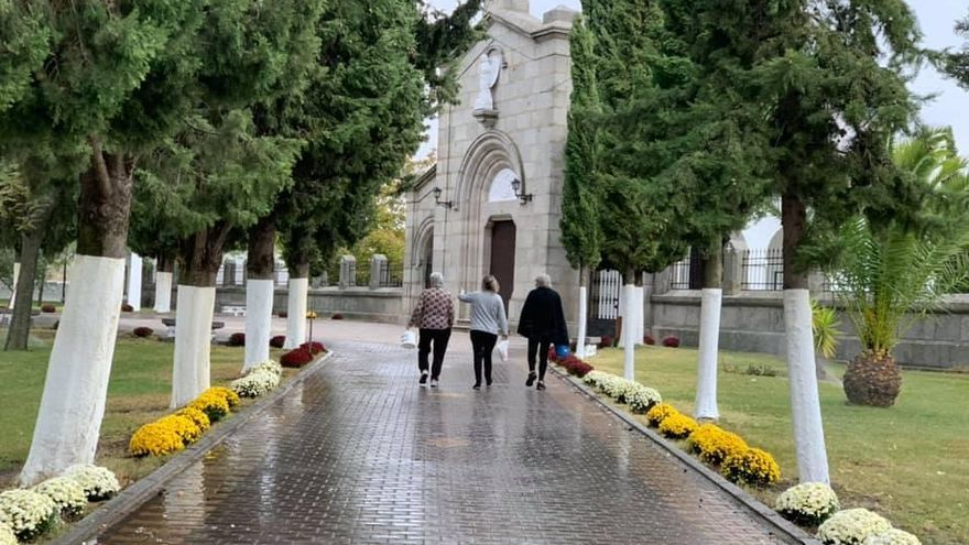El Ayuntamiento de Pozoblanco da luz verde a la ampliación de nichos en el cementerio