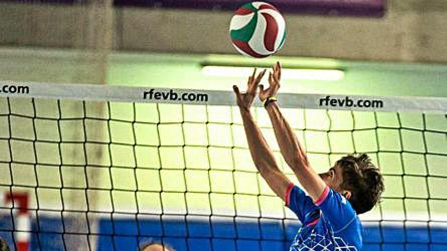 El Sanaya Libby's, obligado a jugar en Eslovaquia los dos partidos europeos