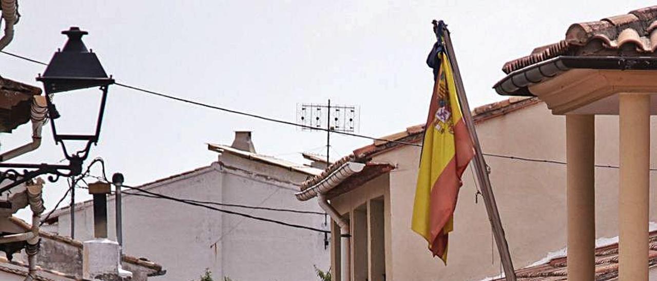 Imagen de Quatretondeta, una de las localidades incluidas en el plan.