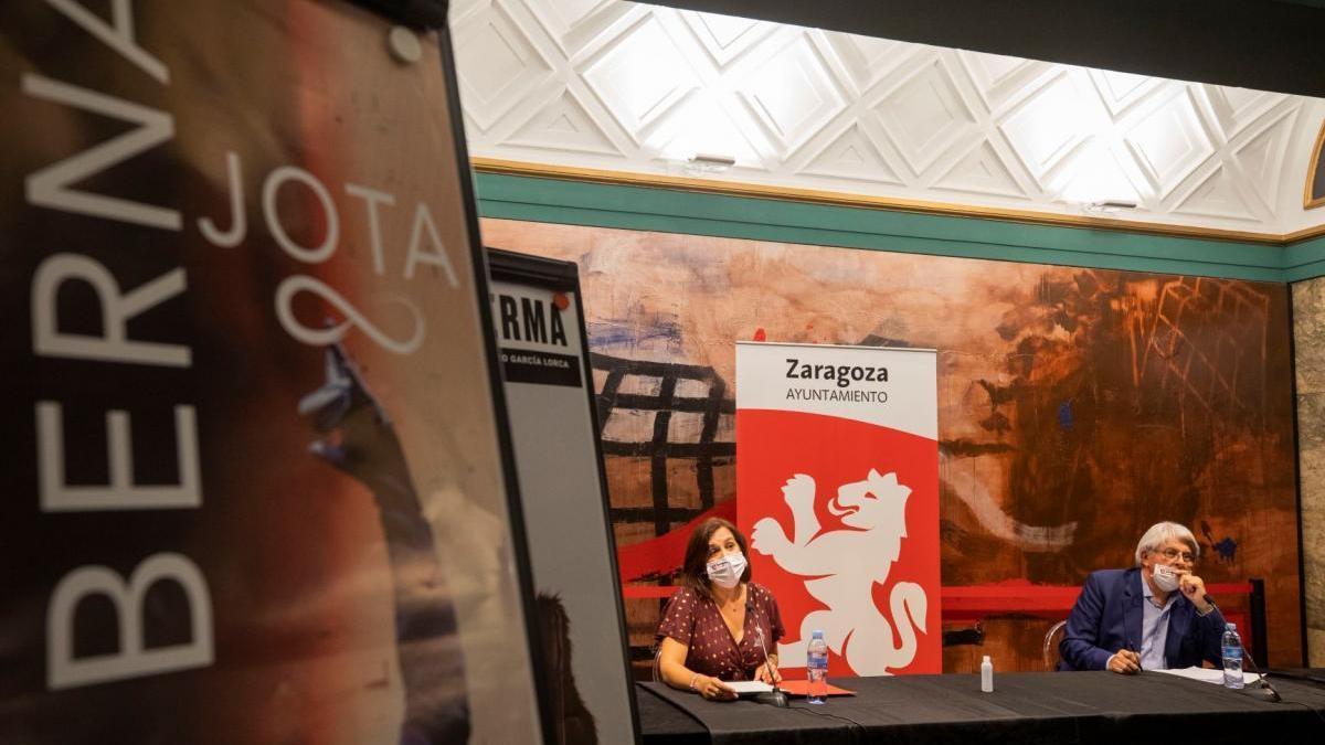 Berna y José Sacristán guían la vuelta al teatro en Zaragoza