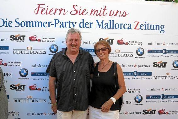 Undine und Dietmar Jung