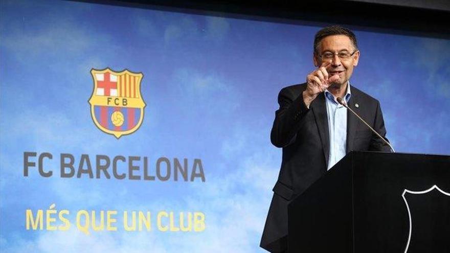 El Barça lidera por primera vez la lista de clubs con más ingresos