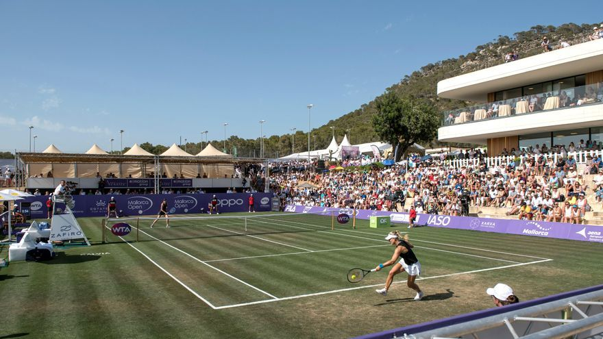 El Mallorca Championships confirma que se disputará del 19 al 26 de junio