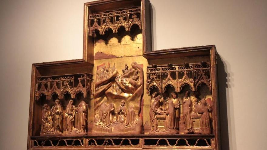 Diözesanmuseum ergänzt den Kathedralen-Besuch