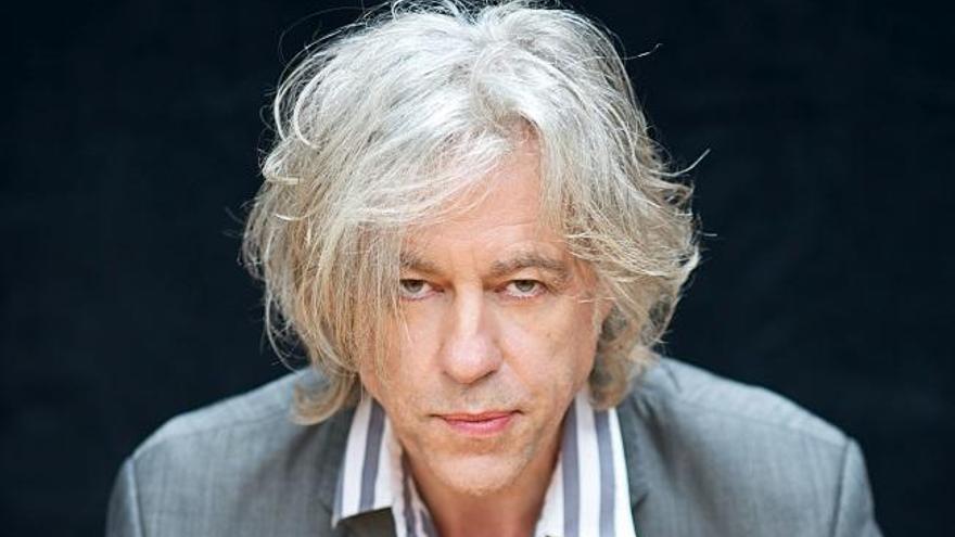 Bob Geldof, cabeza de cartel del Arrecife de las Músicas
