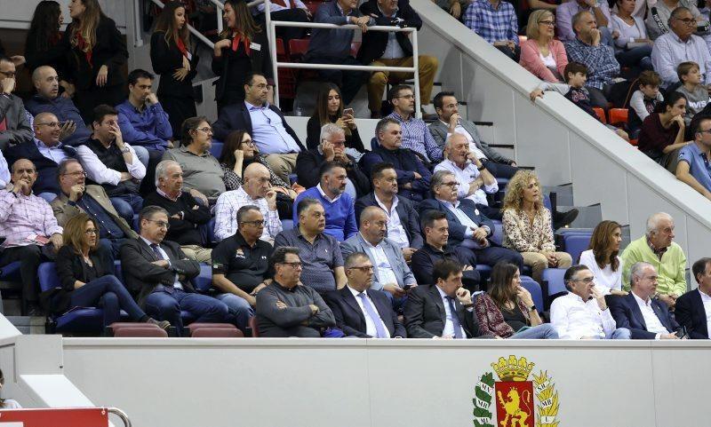 Casademont Zaragoza - Barcelona