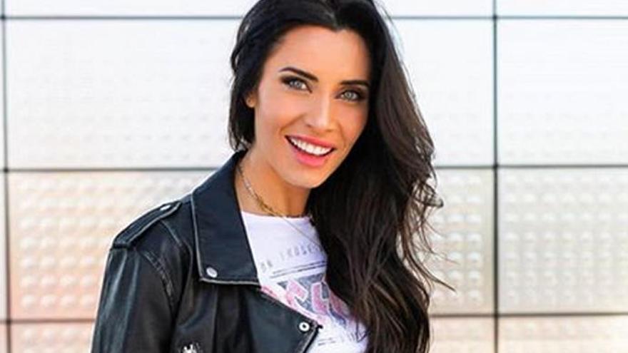 Pilar Rubio celebra su último cumpleaños de soltera