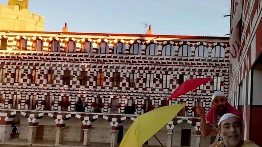 Un cuplé pacense triunfa en Cádiz