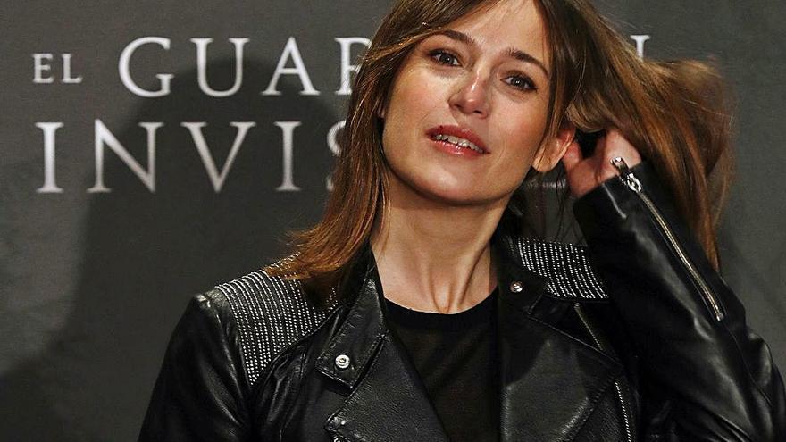 El Festival de Cine de Alicante reconocerá la trayectoria de la actriz Marta Etura